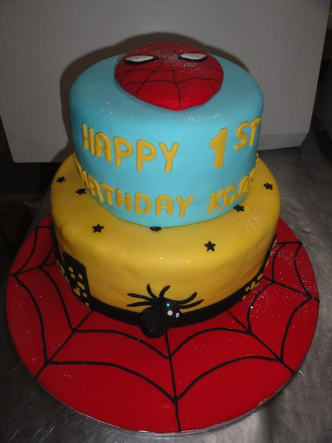 bdc194--2-tier-spiderman