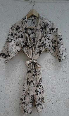 floral-robe-