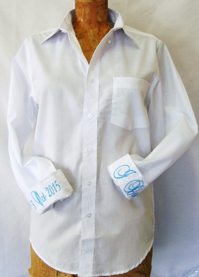 ladies-over-sized-shirt-with-embroidery-on-cuffs--personalised-per-customer--