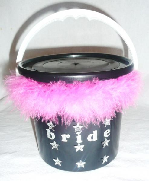 bride-donation-bucket--black