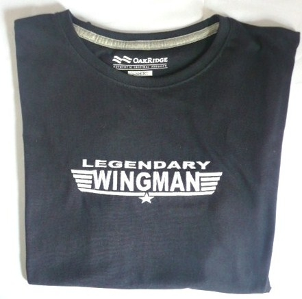 &quotlegendary-wingman&quot-t-shirt
