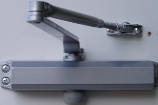 Installed & low priced door closer hydraulic door closer door closers cape ... pezcame.com