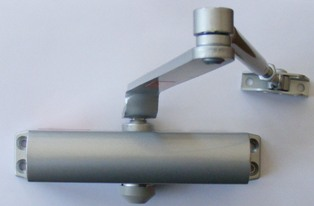 Low Priced Door Closer Hydraulic Door Closer Door Closers Cape & Door Damper u0026 pezcame.com