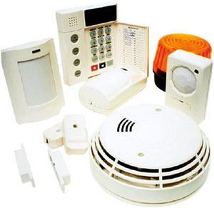 Alarm Systems - Advanced Security Services Lifestyle Protection in Sandton