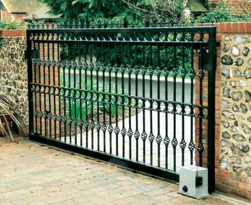 Gates - Advanced Security Services Lifestyle Protection in Sandton