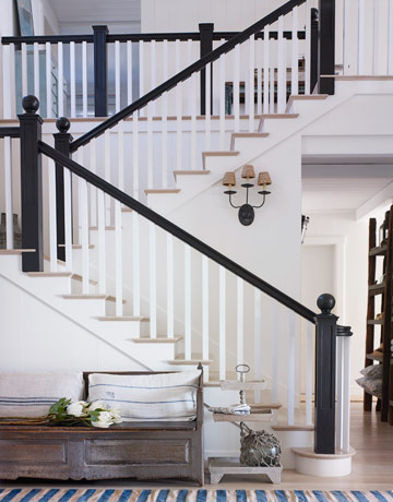Steel Banisters - Advanced Security Services Lifestyle Protection in Sandton