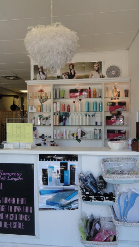 Professional Hair Salon. HANDS ON HAIR AND BEAUTY STUDIO. Fourways Gardens, Fourways, Sandton, Bryanston, Northern Suburbs