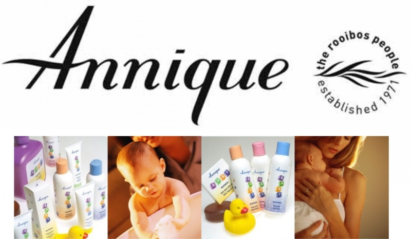 Annique Skin Care and Rooibos Baby Range Products - HANDS ON HAIR And BEAUTY SALON. Fourways Gardens, Fourways Sandton, Bryanston, Northern Suburbs