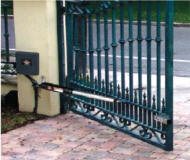 Electric gates & doors & Security installations & maintenance &Electrician Randburg Sandton Midrand - AL Electrical