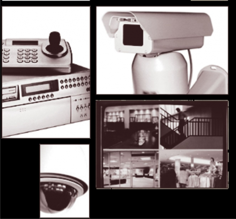 CCTV - Security installations & maintenance &Electrician Randburg Sandton Midrand - AL Electrical
