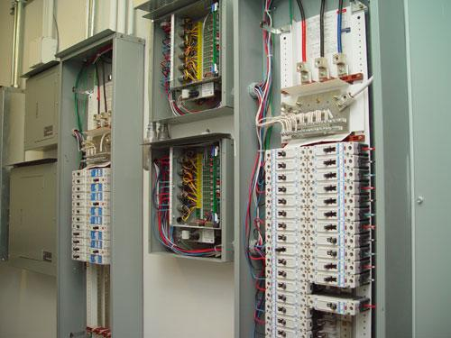 Residential, Commercial, Industrial - Electrician Randburg Sandton Midrand - AL Electrical