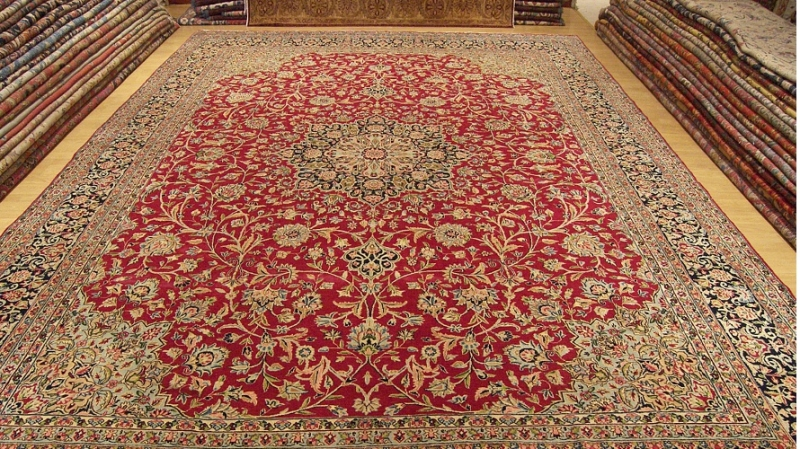 FERN PERSIAN CARPET Fourways Browse FindThem Fourways - Different types of rugs and carpets