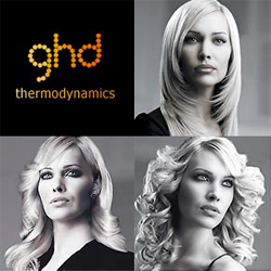 GHD Straighteners - Hair Salon - HANDS ON HAIR And BEAUTY SALON. Fourways Gardens, Fourways Sandton, Bryanston, Northern Suburb