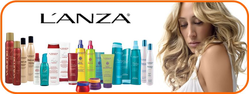Lanza Hair Products - Beauty - HANDS ON HAIR And BEAUTY SALON. Fourways Gardens, Fourways Sandton, Bryanston, Northern Suburb