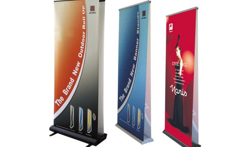 rollup-banners