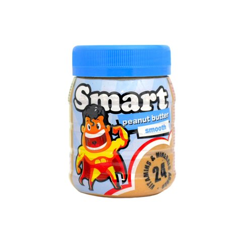 smart-peanut-butter-smooth-400g-