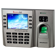 zk-software-iclock-260-biometric-time-&-attendance