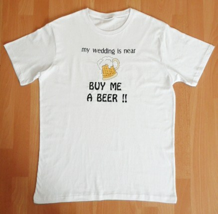 &quot-my-wedding-is-near--buy-me-a-beer-&quot--beer-mug--t-shirt-