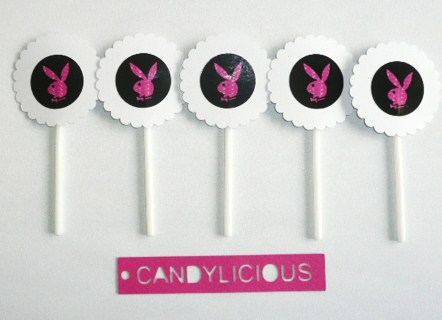 playboy-bunny-cupcake-toppers--5--pack-
