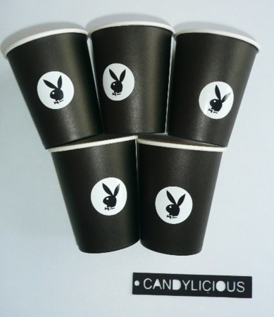 playboy-paper-cups--black--5-pack-