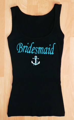 &quot-bridesmaid--anchor-&quot--tank-top-