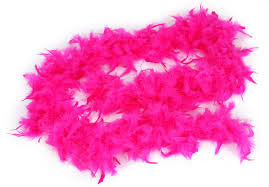 feather-boa--cerise-pink-