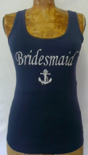 bridesmaid--anchor--silver-&-charcoal-