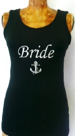 """bride-""--anchor--silver-embroidery-"