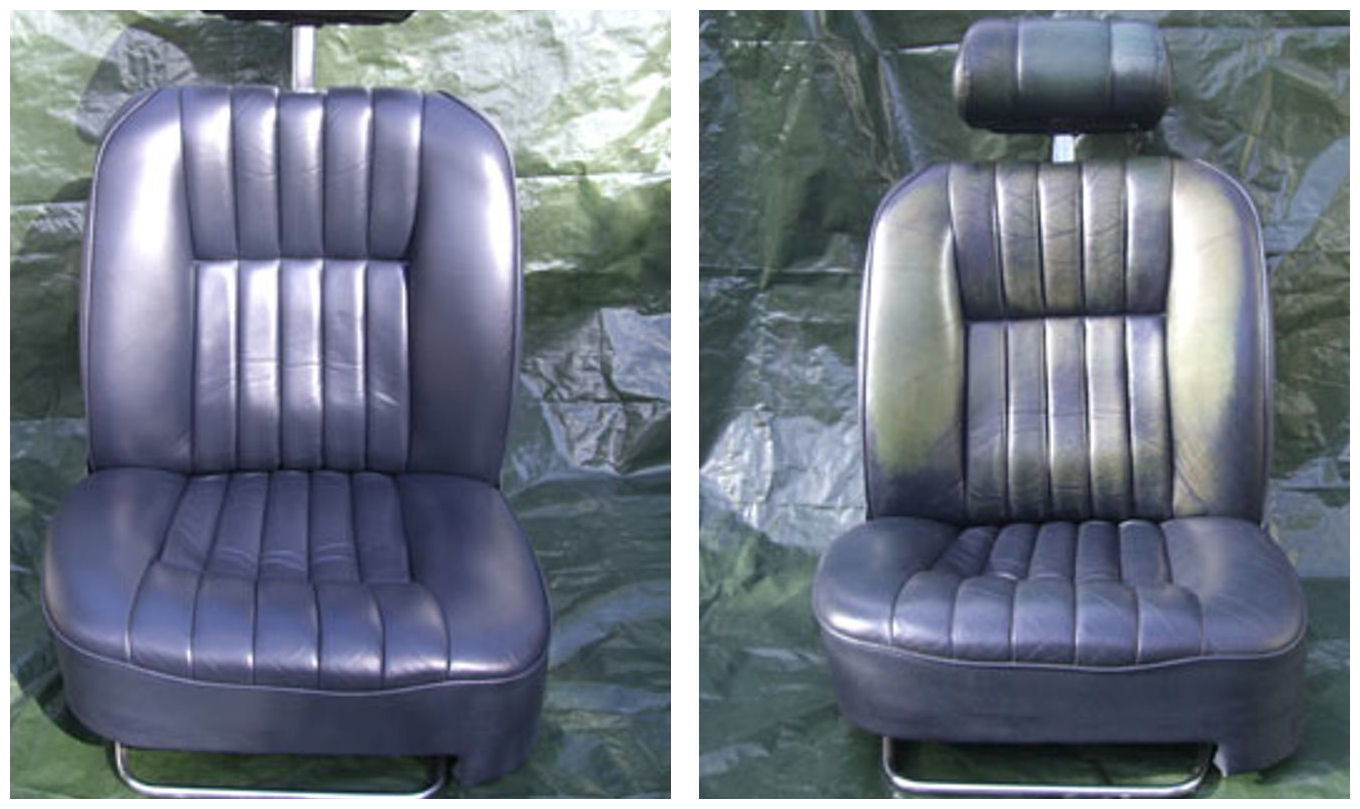 Onyx Leather Care - City Upholsterers - Parow, Cape Town